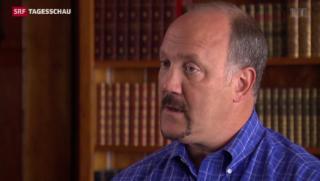 Video «UBS-Whistleblower spricht erstmals mit Schweizer Medien» abspielen