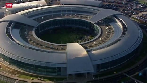 Video «Britischer Geheimdienst zieht Agenten ab» abspielen