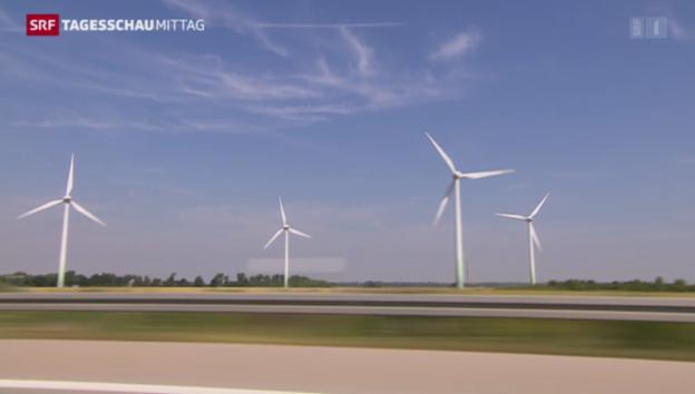 Video «EU-Klimaziele» abspielen