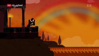 Video «Odyssee animiert: Endlich Zuhause (14/14)» abspielen