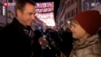 Video «Weihnachtsbeleuchtung Liestal» abspielen