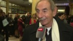 Video «Mit Xavier Koller in Berlin» abspielen