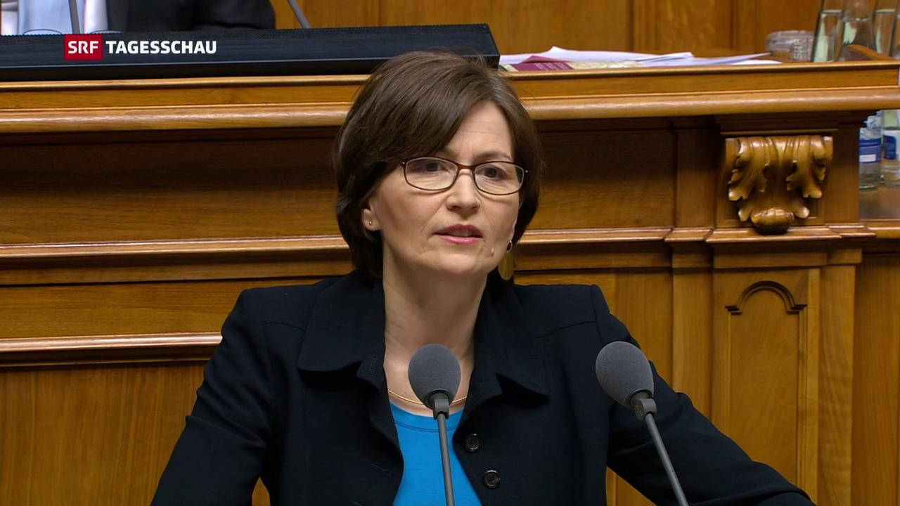 Nationalrat debattiert heftig über Postauto-Skandal