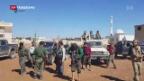 Video «IS aus Dabiq vertrieben» abspielen