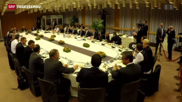Video «Der Kompromiss der EU» abspielen