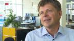 Video «Jürg Grossen – der nächste Präsident der GLP» abspielen