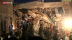 Video «Bangladesch: Aus Profitgier in den Tod geschickt» abspielen