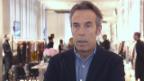 Video «OVS: Was die neue Charles-Vögele-Besitzerin in der Schweiz will» abspielen