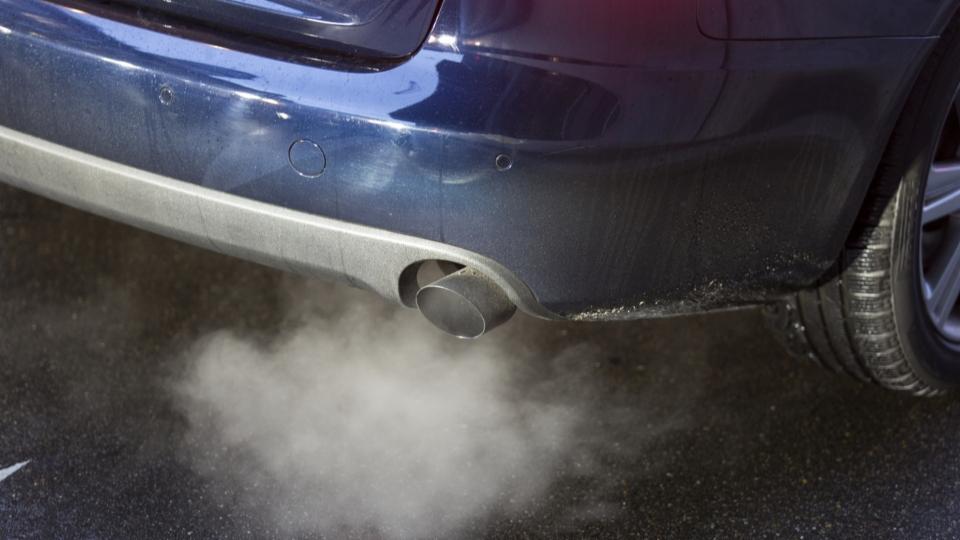 EU will Ausstoss von Treibhausgasen deutlich verringern