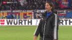 Video «Fussball: Murat Yakin verlässt den FC Basel» abspielen