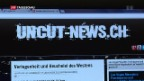 Video «Immer mehr informieren sich via Soziale Medien» abspielen