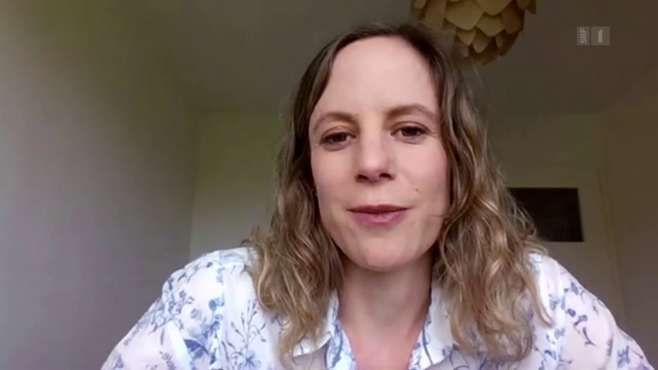 Psychologin Anik Debrot: Das Bedürfnis nach Berührungen bleibt ein Leben lang