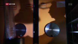 Video «Abstimmungskampf um Nachrichtendienstgesetz» abspielen