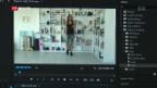 Video «Schweizer Pioniere: Die Fitnessbloggerin in der Türkei» abspielen