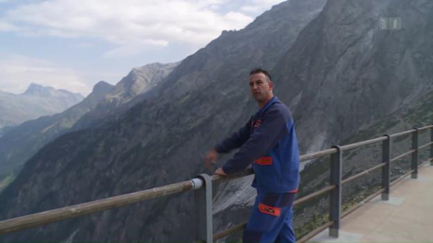 Video «Ein Tag im September» abspielen