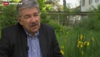 Video «Swiss- Olympic-Präsident kritisiert Fifa» abspielen