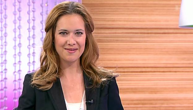 Video «glanz und gloria vom 02.07.2014» abspielen