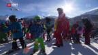 Video «Belastung für Skigebiete» abspielen