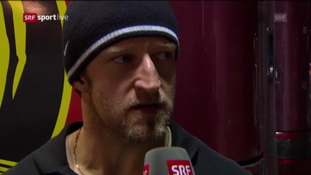 Jörg Reber im Interview