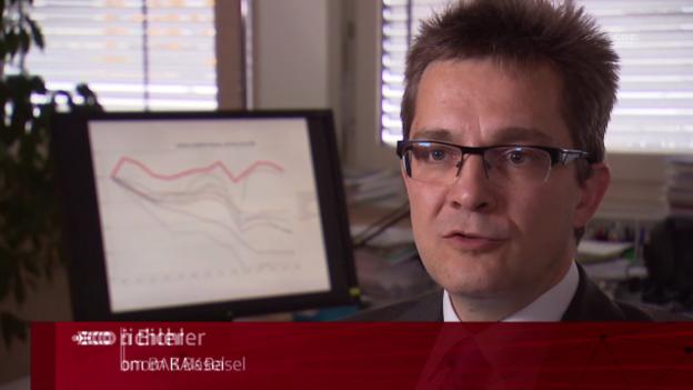 Video «Martin Eichler über die Stärken der Schweizer Industrie» abspielen