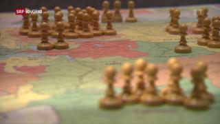 Video «FOKUS: Der Anspruch auf einen Bundesratssitz» abspielen