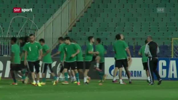 Video «Basels Gegner Ludogorets («sportaktuell»)» abspielen