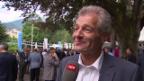 Video «Mutige Wirtschaftsbosse am Swiss Economic Forum» abspielen