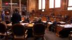 Video «Ständerat lehnt Vollgeld-Initiative ab» abspielen