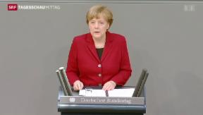 Video « EU-Gipfel in Brüssel» abspielen