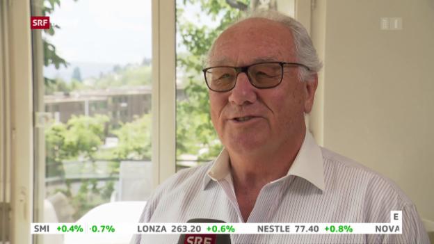 Video «SRF Börse vom 09.05.2018» abspielen