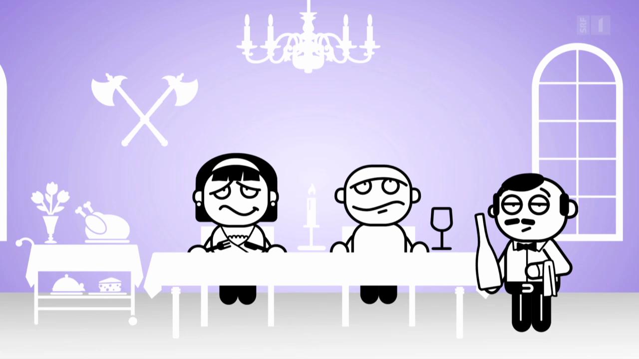 «Darf man das?»: Fuselwein im Restaurant zurückgeben?