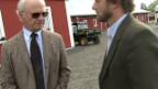 Video «Carl Gustaf: Schwedischer König mit Aussetzer» abspielen