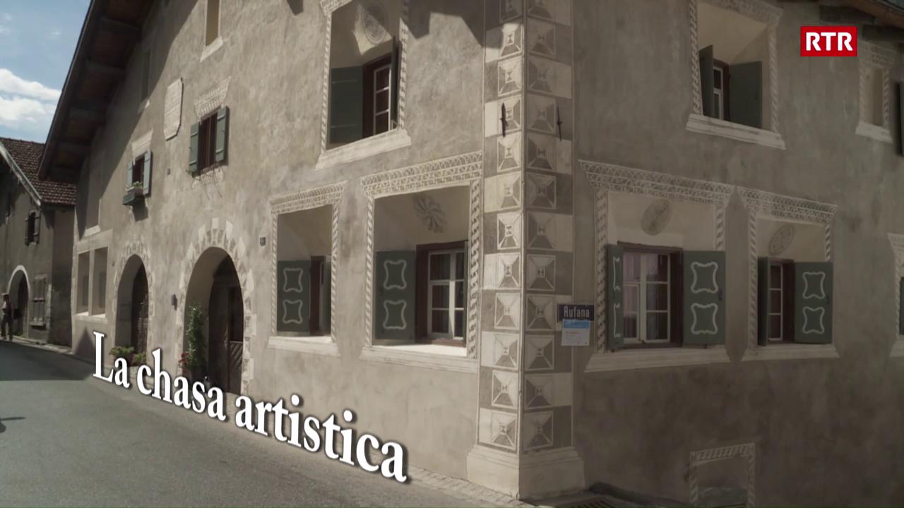LA CHASA ARTISTICA