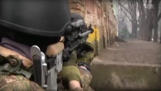 Video «Waffen als Exportschlager» abspielen