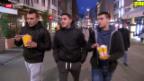 Video «Wir unter der Dreirosenbrücke» abspielen