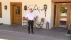 Video «Teil 5: Bruno Kernen und sein Hotel in Saanenmöser» abspielen