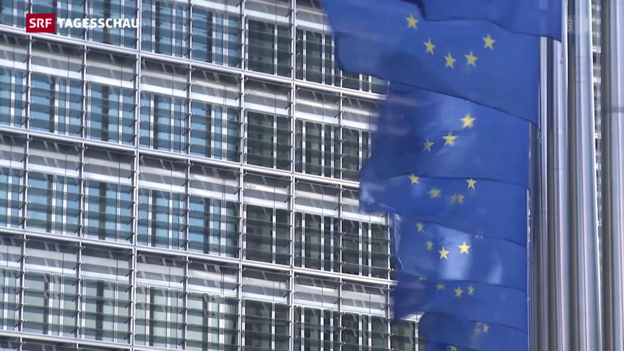 EU ringt um gemeinsame Linie in der Asylpolitik