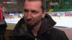 Video «Eishockey: Krise beim SC Bern» abspielen