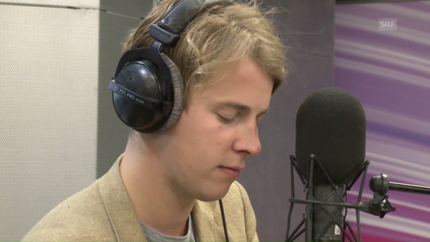Video «Tom Odell - Magnetised» abspielen