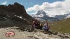 Video «Einspieler Zermatt Teil 1» abspielen