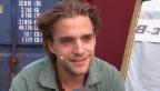 Video «Raphaël Tschudi in den Fussstapfen seines Vaters» abspielen