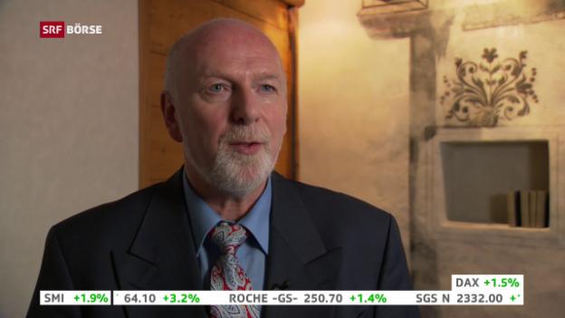 Video «SRF Börse vom 11.12.2018» abspielen