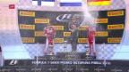 Video «Jüngster Formel-1-Sieger aller Zeiten» abspielen