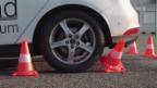 Video «Teil 2: Wie gut Salar betrunken Auto fährt» abspielen
