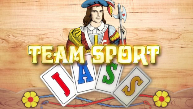 Video «2014: Team Sport» abspielen