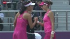 Video «Tennis: Bencic im Final» abspielen