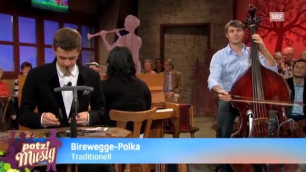 Video «Birewegge-Polka» abspielen