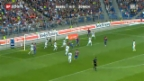 Video «SL: Basel - Zürich («sportaktuell»)» abspielen