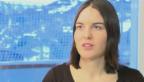 Video «Olympia-Serie: Sina Candrian» abspielen
