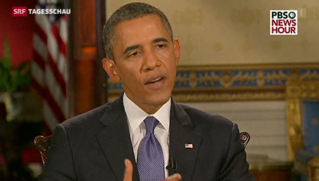 Video «Tagesschau vom 10.09.2013, 19:30» abspielen